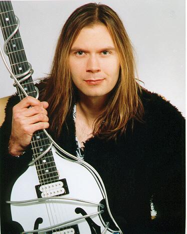 Paul Gilbert - Virtuoso