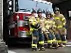 Firemen - Firemen drinking on the job?