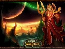 World of Warcraft - World of Warcraft, one of the most played MMORPG