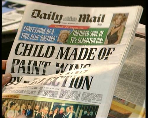 Newspapers - Completely reliable, or do you take them with a pinch of salt?