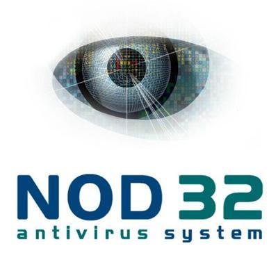 nod32 - nod32 is a anti-virus software.