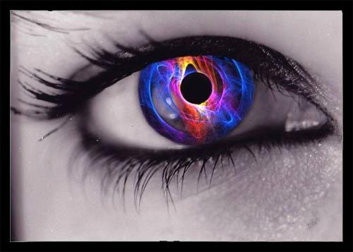 See the truth, right before your eyes - The truth is often hidden right before our very eyes.