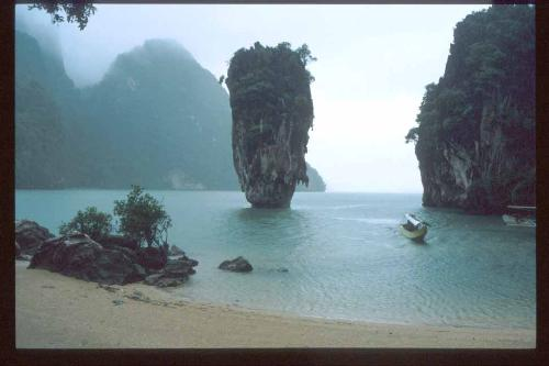 Thailand - The Beach