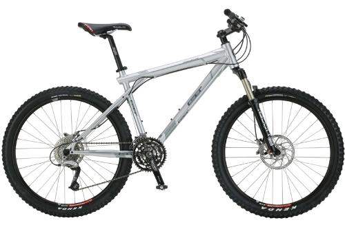 GT Avalanche Pro Mountain Bike - The latest mountain bike from GT - Avalanche Pro. Best for mountain biking competition and mountain bikers will love this new product from GT.
