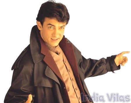 Amirkhan - Amirkhan is good personality of Hindi Film Industry...