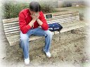 Depressed - Tense