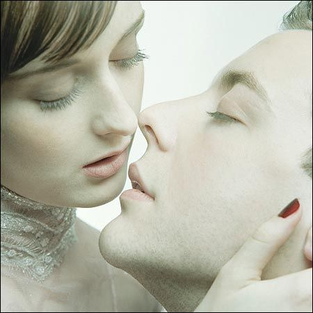 lover - kiss by lover