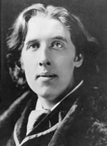 Oscar Wilde - Photo of Oscar Wilde during his American tour  http://www.todayinliterature.com/stories.asp?Event_Date=12/24/1881