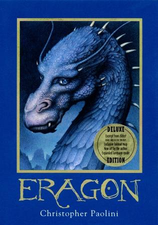 eragon - eragon photo poster book