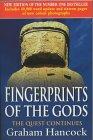 Fingerprints of the Gods - Graham Hancock - The book - Fingerprints of the Gods by Graham Hancock.