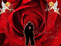 Valentine's Day - The season of LOVE.
