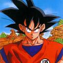 Son Goku - The Strongest Saiyan In DBZ