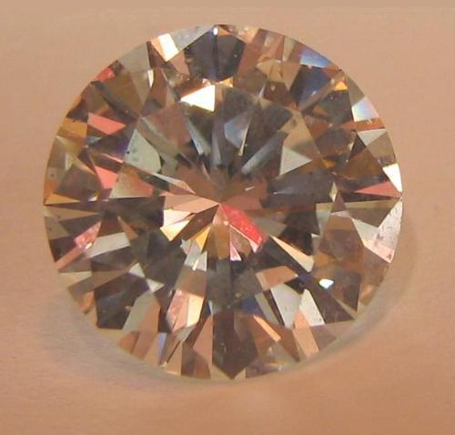 diamond - diamond most people use for their money