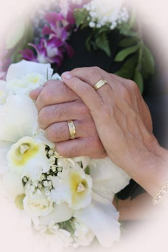 Engagement - Getting married is a decision.
