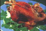 food - Anhui smoked duck
