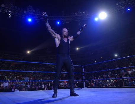 undertaker - wwe undertaker