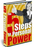 5 steps to personal development