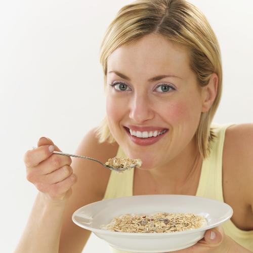 oatmeal - oatmeal for breakfast