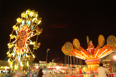 carnival rides - carnival rides in California so many rides to choose from whats your favorite