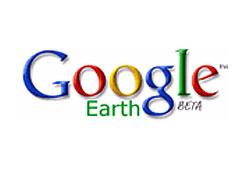 google earth - better tahn google map