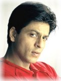 Shahrukh Khan's (Indian celeb) orkut profile pic - This is the pic on the profile King Khan or our lovely Mr.shahrukh khan