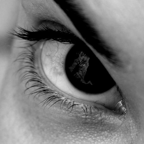 Eyes - Black Eyes