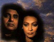 jagjit chitra singh - singing couple jajgit and chitra singh