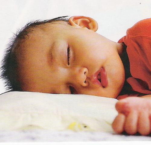 mild snoring - snoring in children