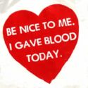 Blood Donation - We need blood