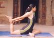 Yoga - Women Doing Yoga