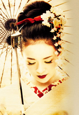 Memoirs of a geisha - A great book and movie