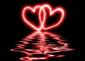 valentines day - the day where lovers usually celebrates and shows their love to their partners.
