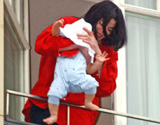 Michael Jackson. - The great controversial Man.