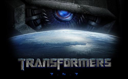 Transformers - movie promo for transformers