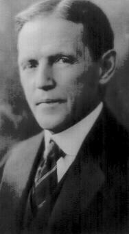 William H. Bates - William H. Bates, a famous ophtalmologist