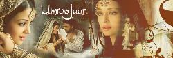 Have u seen the latest movie Umrao Jaan by JP Dutt - Have u seen the latest movie Umrao Jaan by JP Dutta....How was the movie...Did U all Saw it.......