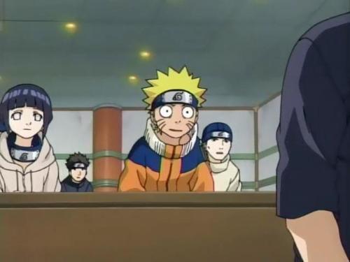 Naruto - new season Naruto: Shippuuden
