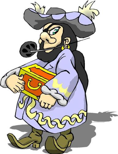 Do you buy legal software? - Pirated versions of software are very popular