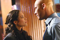 Lex & Lanna - from Smallville