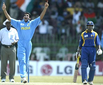 India Vs Sri Lanka - India should play well in the third match and win