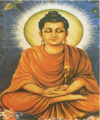 Buddha 's preaching gives peace - I have found all the rules of humanity in Buddha's preaching.
