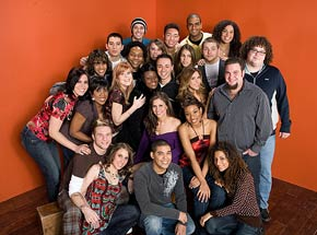 Meet Your American Idol Top 24  - Meet Your American Idol Top 24 Meet Your American Idol Top 24