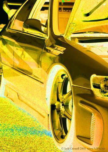 colour? - is the colour of a car imp?