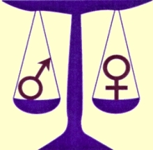 gender equality - Is there truely gender equality in this world?!?