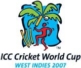 ICC Worldcup 2007 - ICC Worldcup 2007 logo