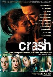 crash - crash is the best movie