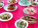 sea foods, crab, lobster - seafoods, sea kinds of foods