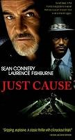 Just Cause  - Just Cause poster photo