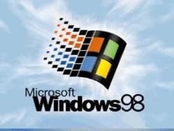 Windows98 - The most stable Windows OS....according to me!!