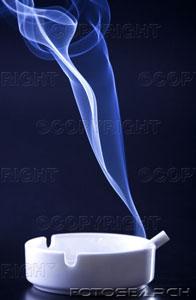Cigarette in Ashtray - Stronger??